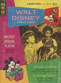 Walt Disney Comics Digest (1968 Gold Key) 35