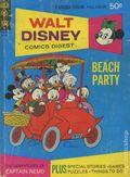 Walt Disney Comics Digest (1968 Gold Key) 36