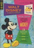 Walt Disney Comics Digest (1968 Gold Key) 40