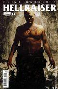 Hellraiser (2011 Boom) 14A