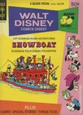 Walt Disney Comics Digest (1968 Gold Key) 41