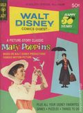 Walt Disney Comics Digest (1968 Gold Key) 42