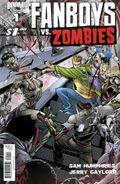 Fanboys vs. Zombies (2012 Boom) 1C
