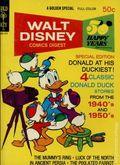 Walt Disney Comics Digest (1968 Gold Key) 44