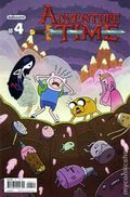 Adventure Time (2012 Kaboom) 4A