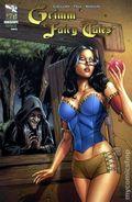 Grimm Fairy Tales (2005) 71B