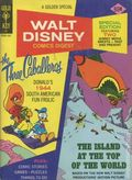 Walt Disney Comics Digest (1968 Gold Key) 51