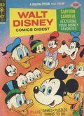 Walt Disney Comics Digest (1968 Gold Key) 56