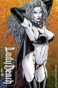 Lady Death (2010 Boundless) 16SULTRY