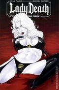 Lady Death Origins Cursed (2012 Boundless) 1C