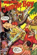 Wambi, Jungle Boy (1942 Fiction House) 17
