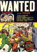 Wanted Comics (1947) 10