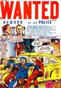 Wanted Comics (1947) 14