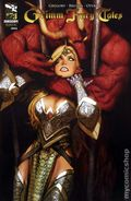 Grimm Fairy Tales (2005) 73A