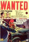 Wanted Comics (1947) 17