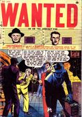 Wanted Comics (1947) 20