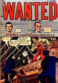 Wanted Comics (1947) 21