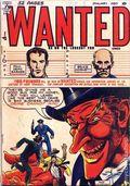 Wanted Comics (1947) 24