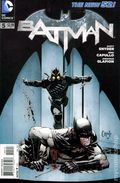 Batman (2011 2nd Series) 5E