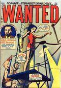 Wanted Comics (1947) 27