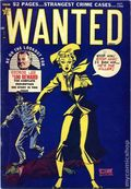 Wanted Comics (1947) 30