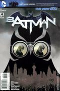 Batman (2011 2nd Series) 4E