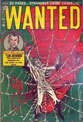 Wanted Comics (1947) 33