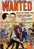 Wanted Comics (1947) 36