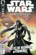 Star Wars Dawn of the Jedi (2011 Dark Horse) 1C