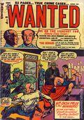 Wanted Comics (1947) 40
