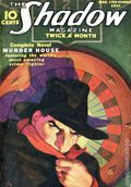 Shadow (1931-1949 Street & Smith) Pulp Mar 15 1937