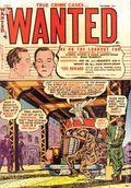 Wanted Comics (1947) 43