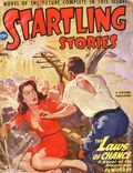 Startling Stories (1939-1955 Better Publications) Pulp Vol. 15 #1