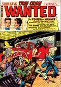 Wanted Comics (1947) 46