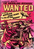 Wanted Comics (1947) 49