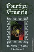 Courtney Crumrin HC (2012-2015 Oni Press) Special Edition 2-1ST