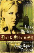 Dark Shadows Angelique's Descent SC (2012 Novel) 1-1ST