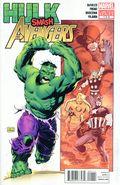Hulk Smash Avengers (2012) 1