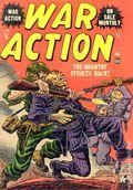 War Action (1952) 13