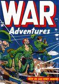 War Adventures (1952) 3