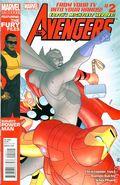 Avengers Earth's Mightiest Heroes (2012 Marvel Universe) 2