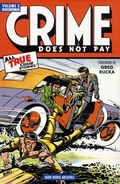 Crime Does Not Pay Archives HC (2012 Dark Horse) 2-1ST