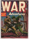 War Adventures (1952) 5