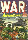 War Adventures (1952) 7