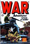War Adventures (1952) 10
