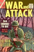 War and Attack (1964) 1