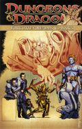 Dungeons and Dragons Forgotten Realms Classics TPB (2011-2012 IDW) 3-1ST