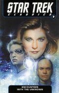 Star Trek Classics TPB (2011-2013 IDW) 3-1ST