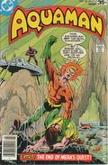 Aquaman (1962 1st Series) Mark Jewelers 60MJ