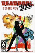 Deadpool MAX Second Cut HC (2012 Marvel) 1-1ST
